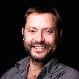 Paul Bragiel - i/o Ventures