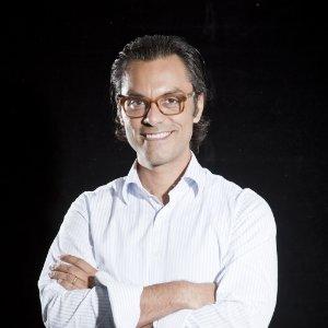 Alejandro Ponce - 01Labs / ToN Ventures