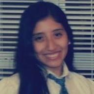 Mayra Ysabel Lazaro Suarez