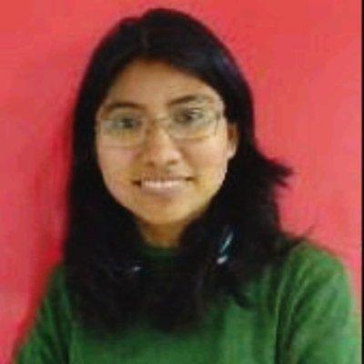 Mayra Espinoza Reyes