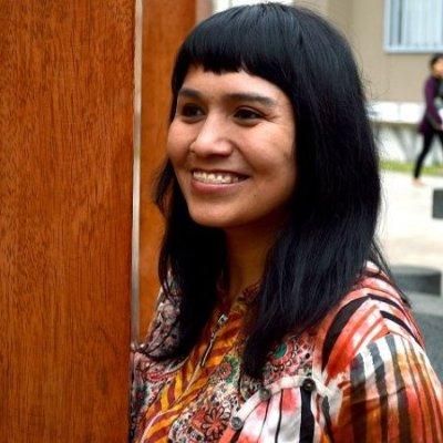 Vaneza Caycho Ñuflo