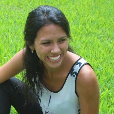 Carla Grados - Perú 2021