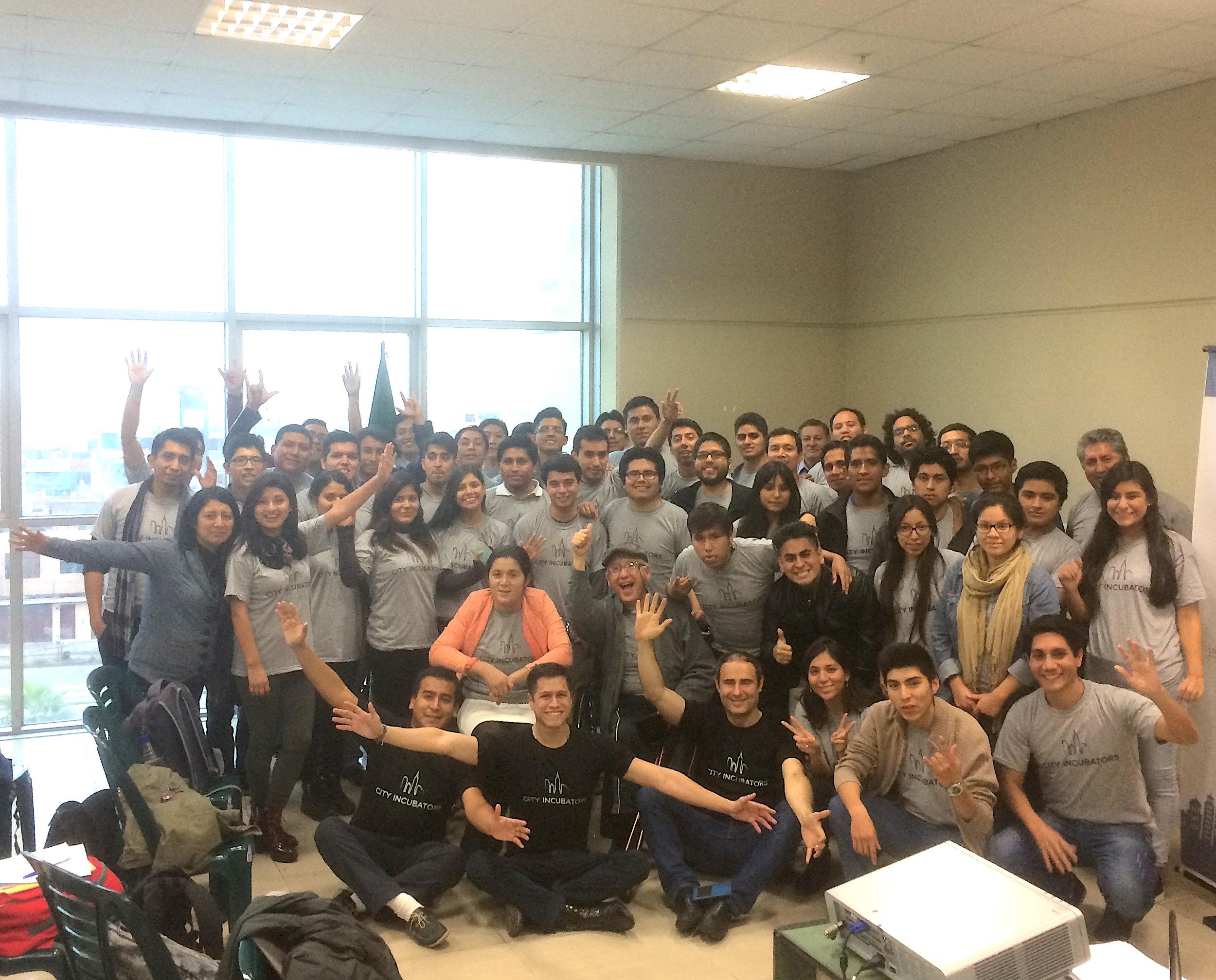 Lima Norte Julio 2016 - 50 proyectos