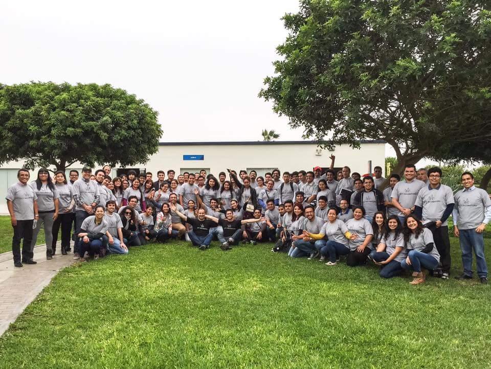 Lima Sur Setiembre 2016 - 80 proyectos