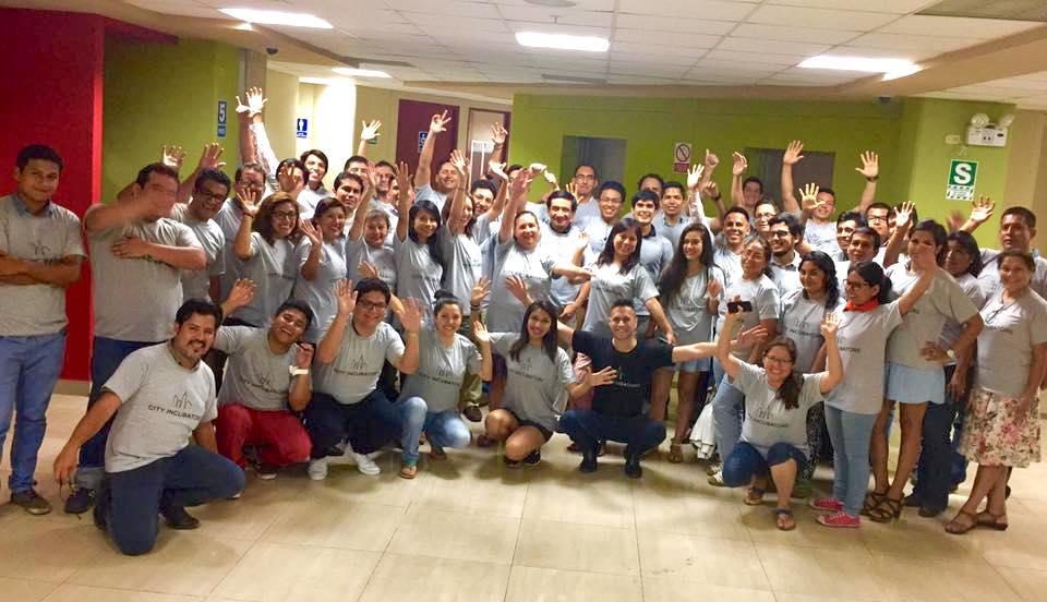 Lima Norte Febrero 2017 - 67 proyectos