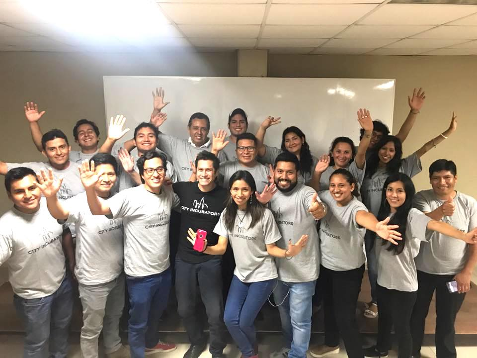 Lima Norte Abril 2017 (2) - 18 proyectos