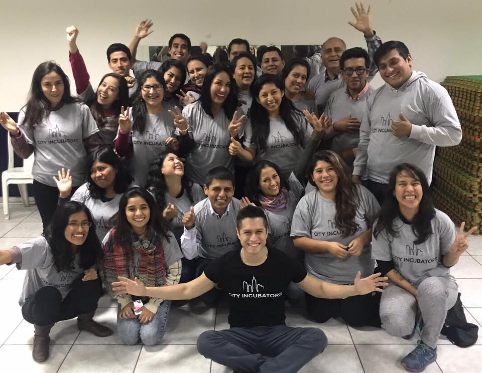 Lima Este Junio 2017 - 21 proyectos