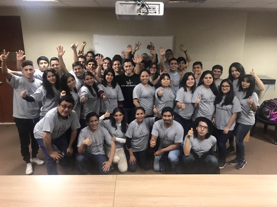 Lima Norte / Callao Junio 2017 - 33 proyectos