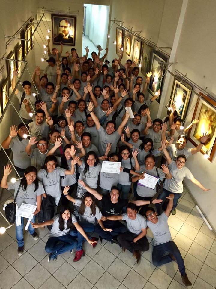 Lima Este Noviembre 2016 - 71 proyectos