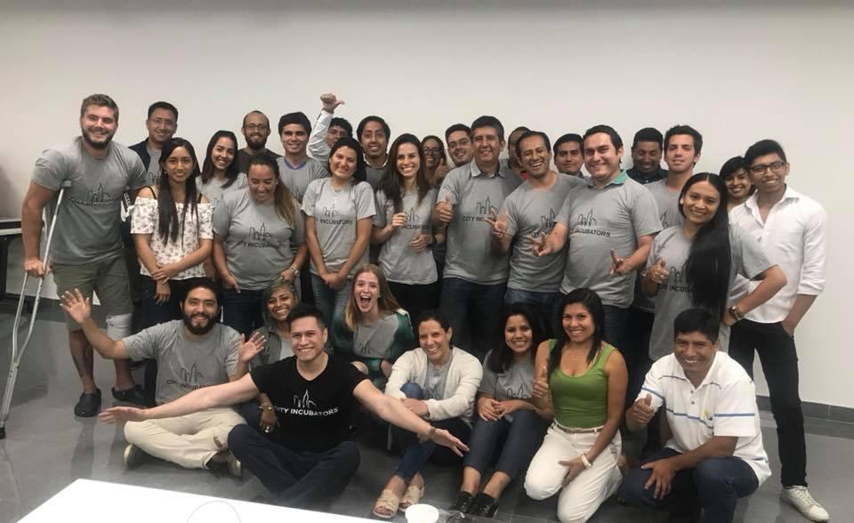 LimaFebrero 2018 - 23 proyectos