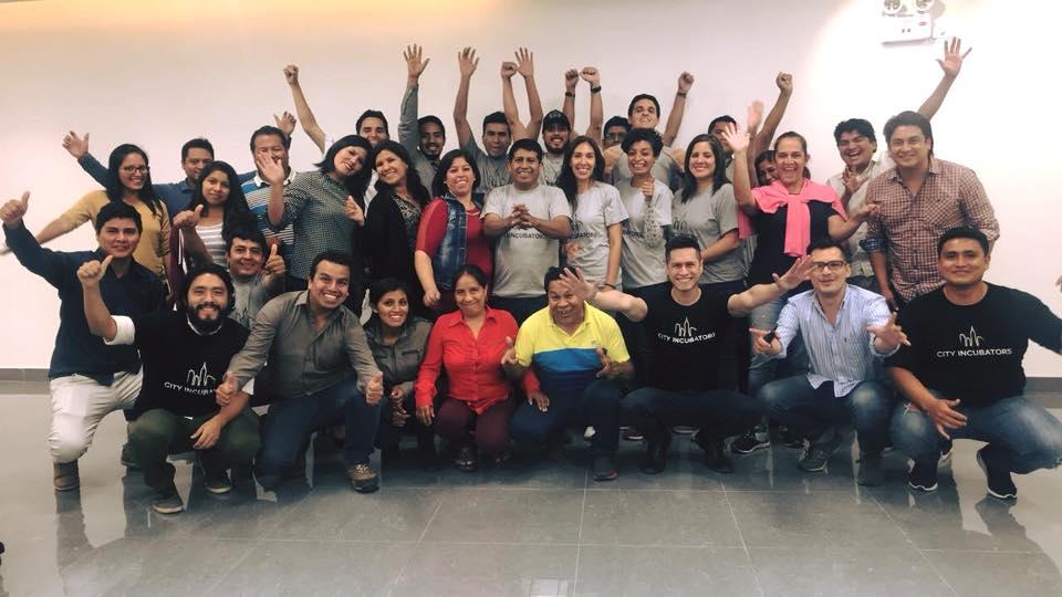 Lima Abril 2018 -