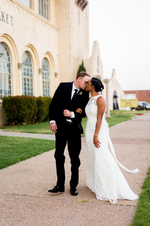 Oklahoma Wedding Photographer OKC Farmer's Market Wedding Photographer Ashley Porton Photography