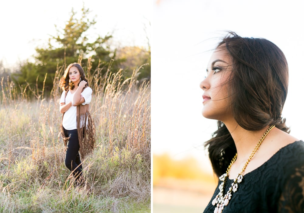 Oklahoma Senior Photographer