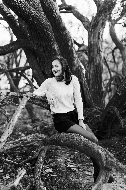 Oklahoma Senior Photographer
