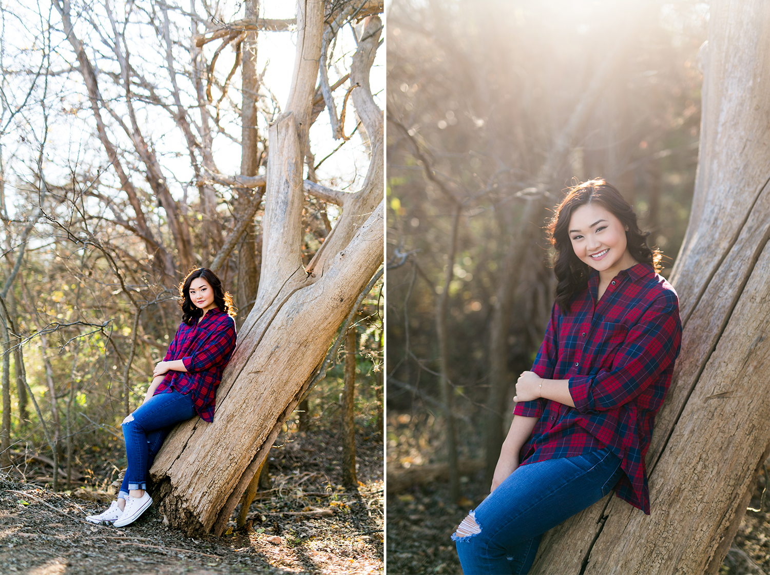 Oklahoma Best Senior Portrait Photographer Experience Edmond North Norman North