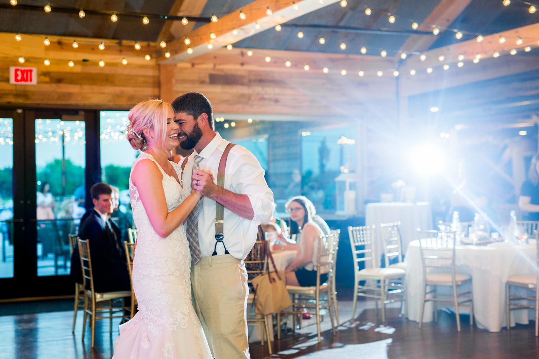 Southwind Hills Barn Venue Norman Oklahoma Wedding Photographer