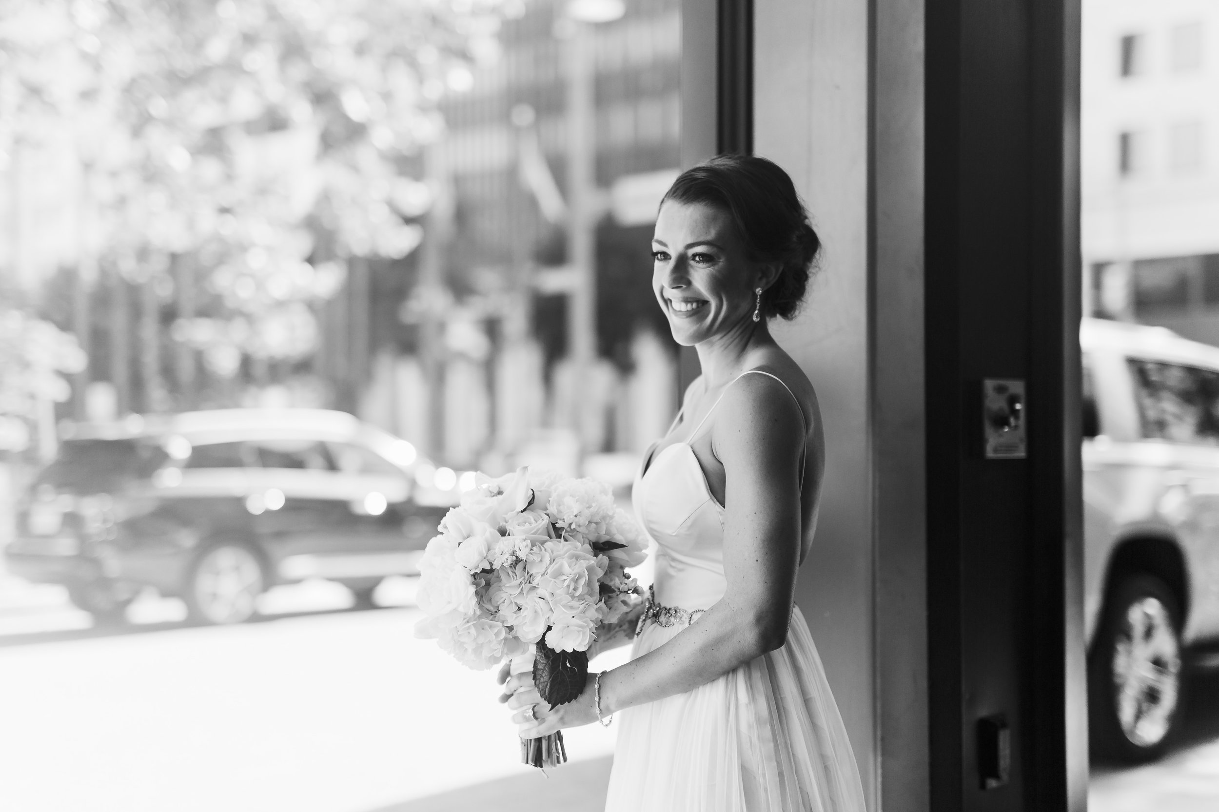 myriad botanical gardens wedding photographer okc oklahoma skirvin