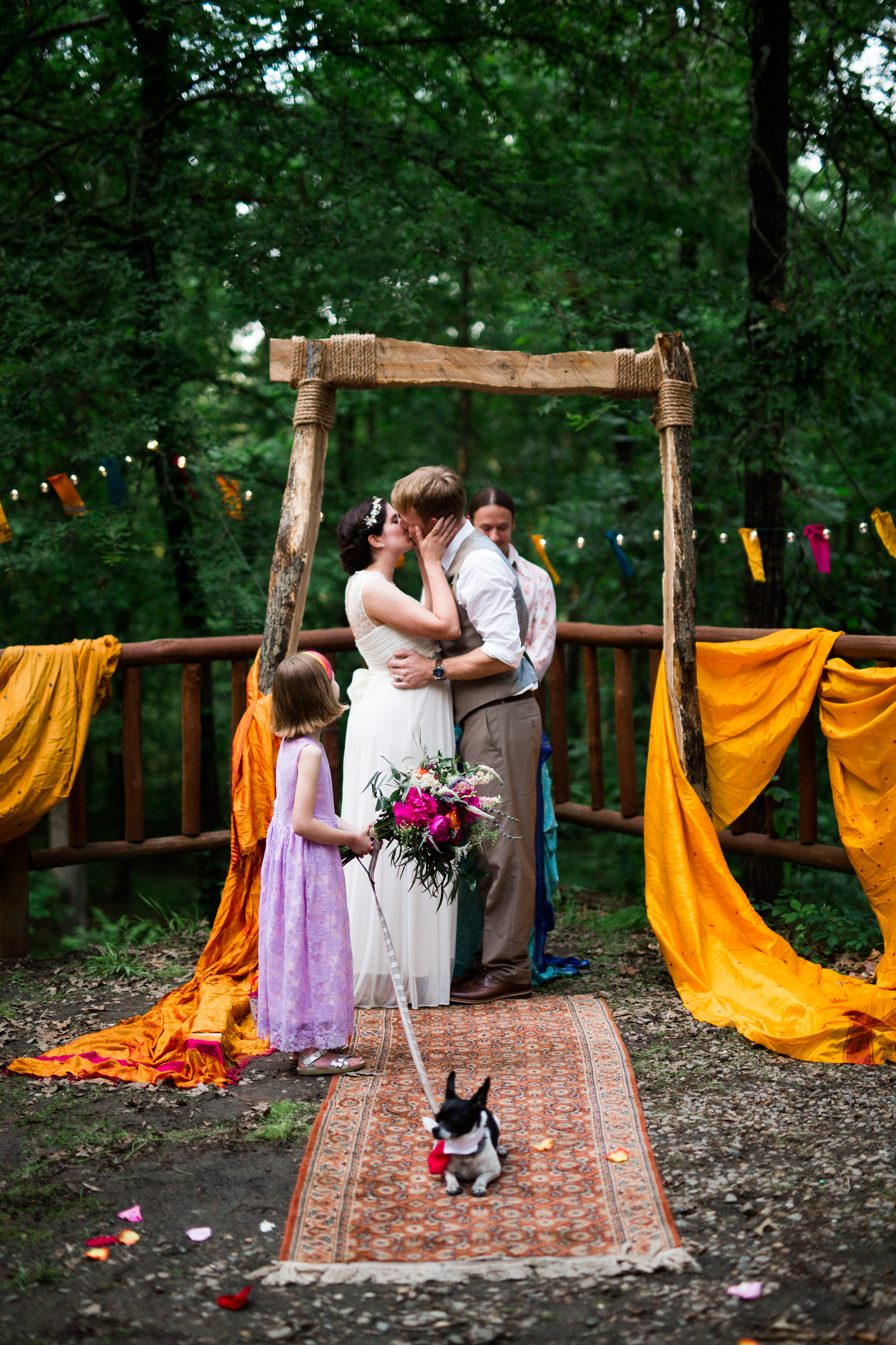 oklahoma wedding southeastern oklahoma saris colors diy nature norman wedding photography beavers bend mccurtain county decor
