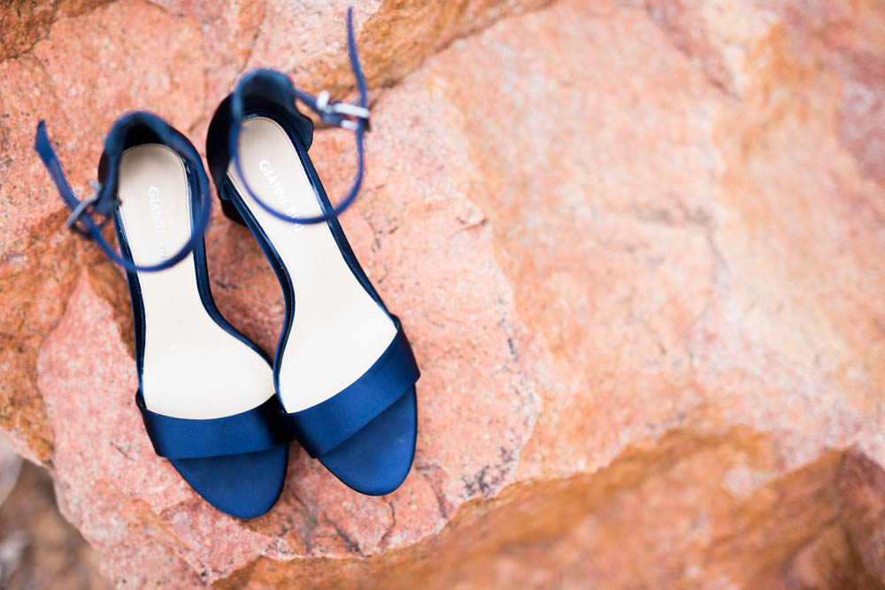 quartz mountain wedding oklahoma wedding photographer blue shoes