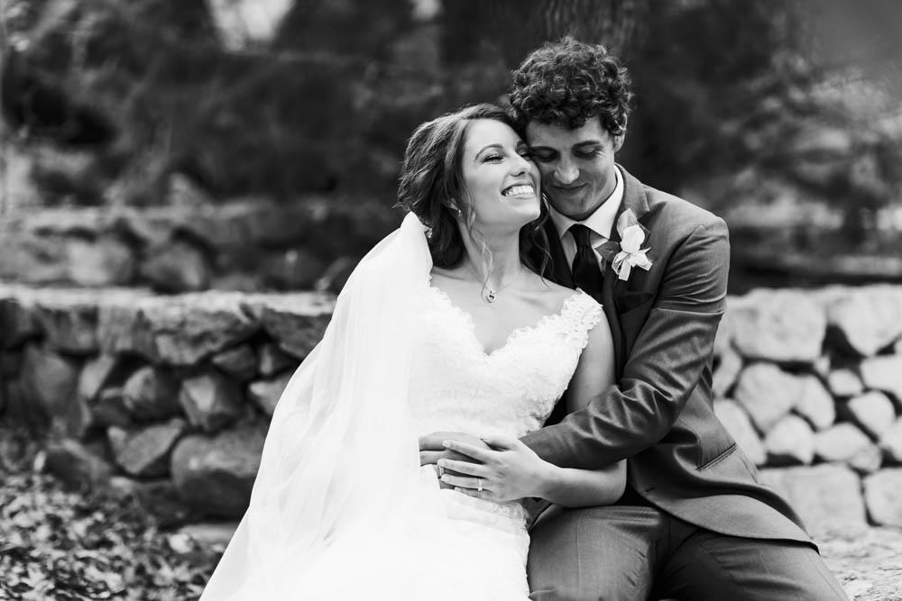 quartz mountain wedding oklahoma wedding photographer smiling bride norman lake beach mountains beach pretty woods