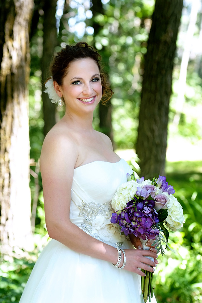 WEDDING BELLS - REAL WEDDING    Photography courtesy of  Curtis Carlson Photography .   Hair:  Lillies Locks (204-322-5000)  Make-up:  Makeup Expressions by Rimpal (204-290-6997)  Flowers:  Elaine Stechisen (204-224-2109)  Stationery:   Karta House