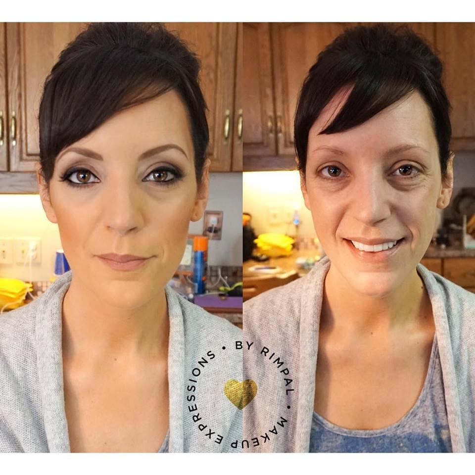 Before & After - Winnipeg Makeup Artist, Toronto Makeup Artist.jpg
