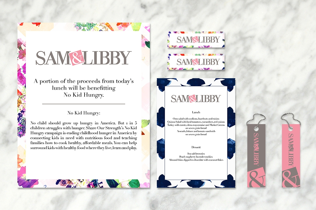 Sam & Libby | Click to see more