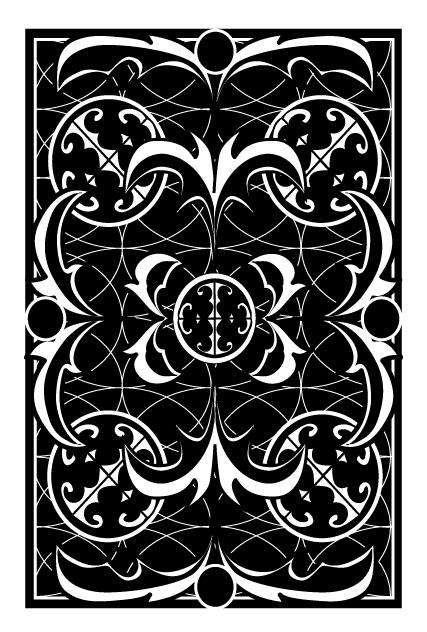 Card Deck (Multi Use)