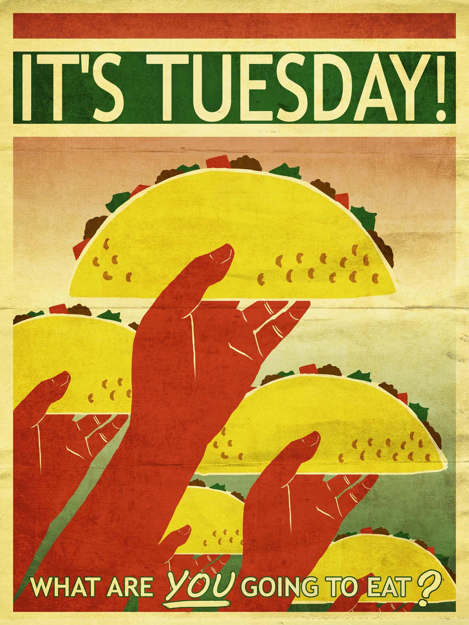 Mexican Food Propaganda 1