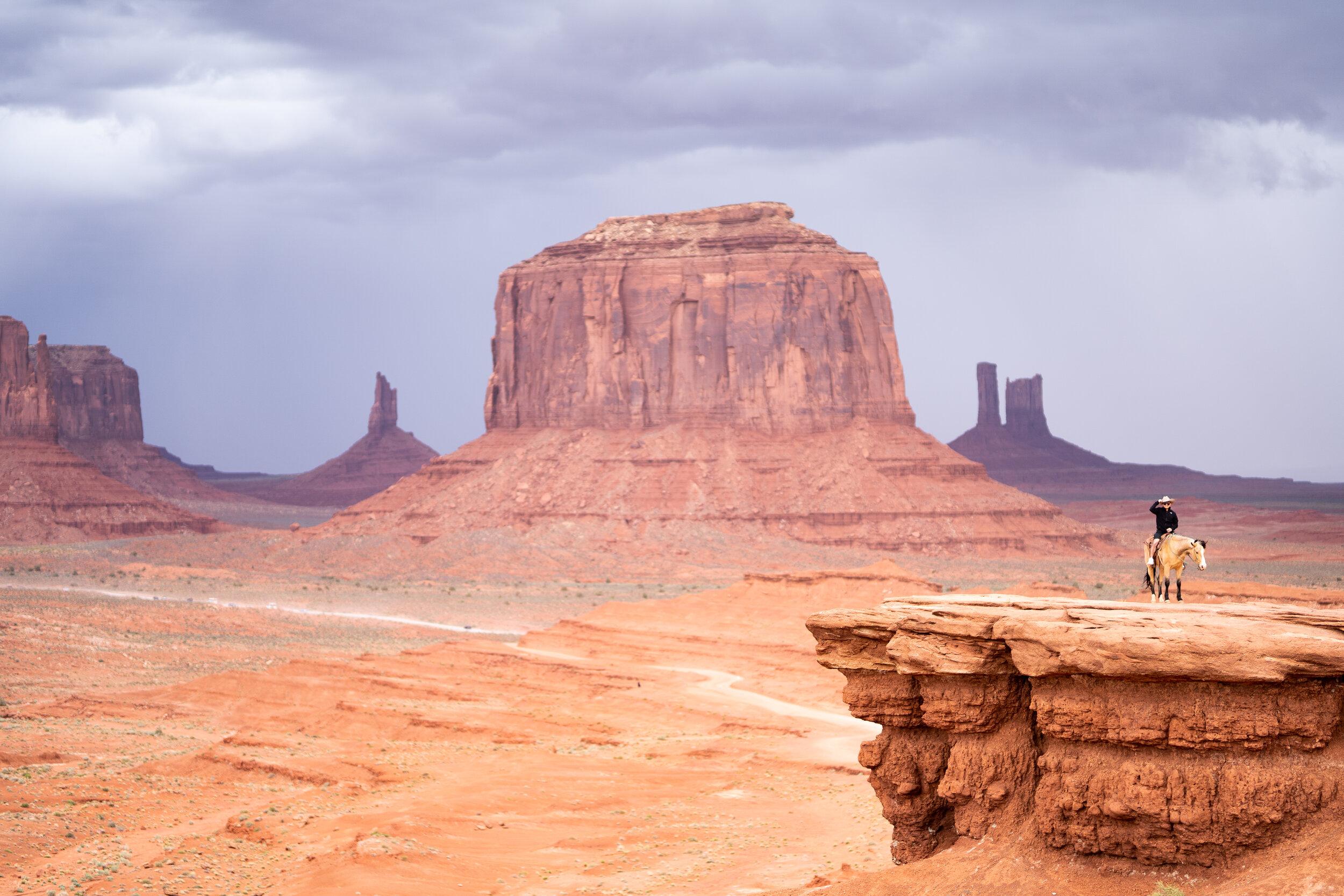 Monument Valley - John Ford Point.jpg