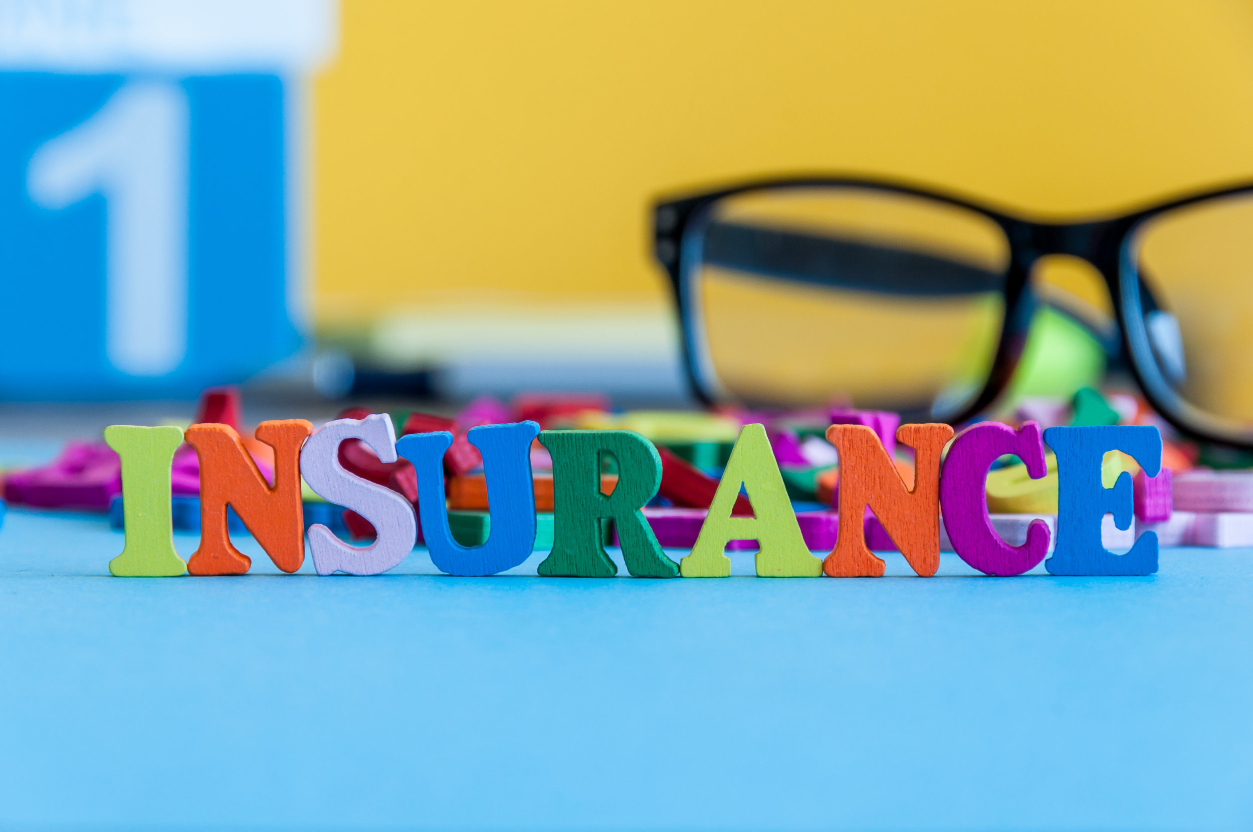 Insurance- Event Liability, Health & Dental