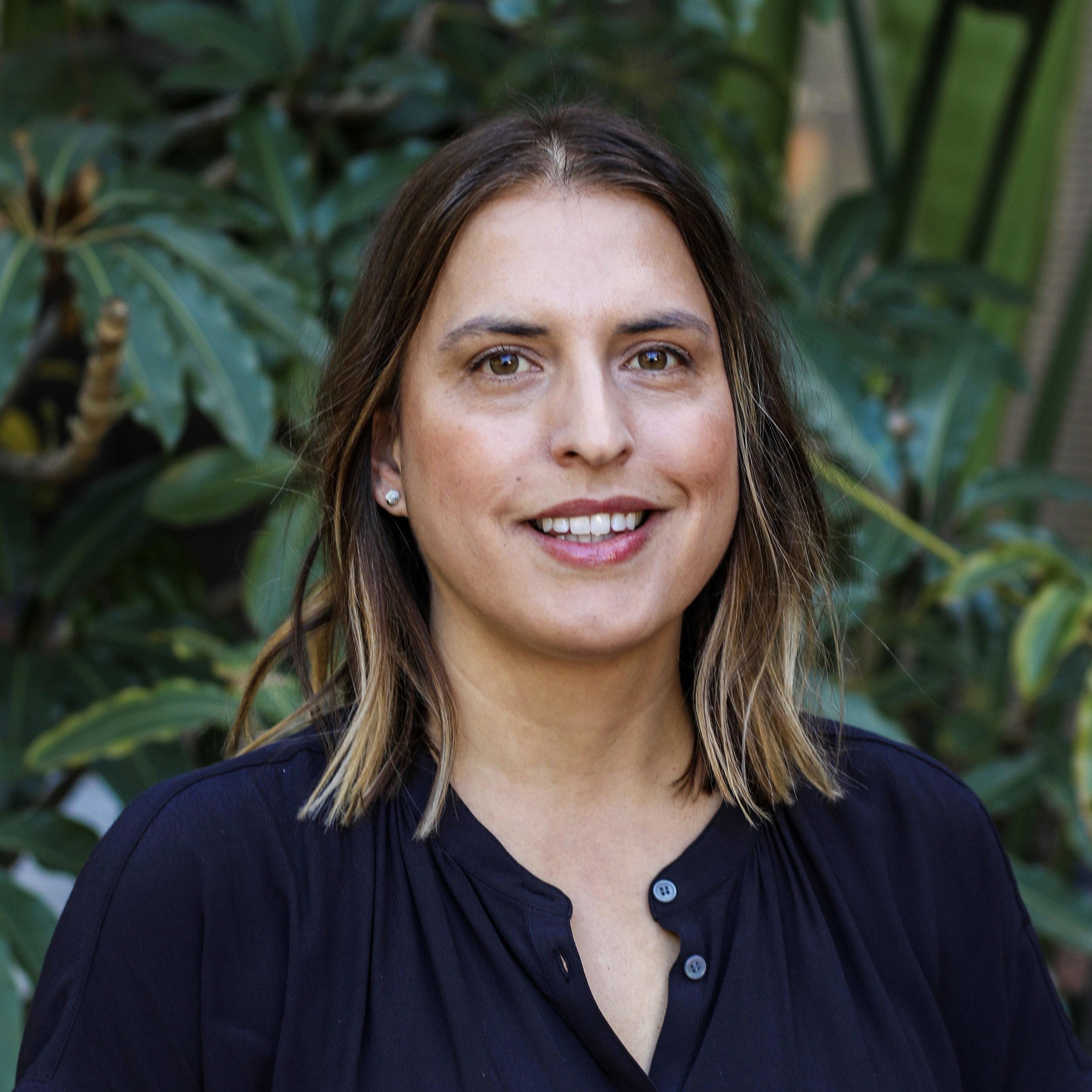 Maya Barrera - Senior Advancement Director