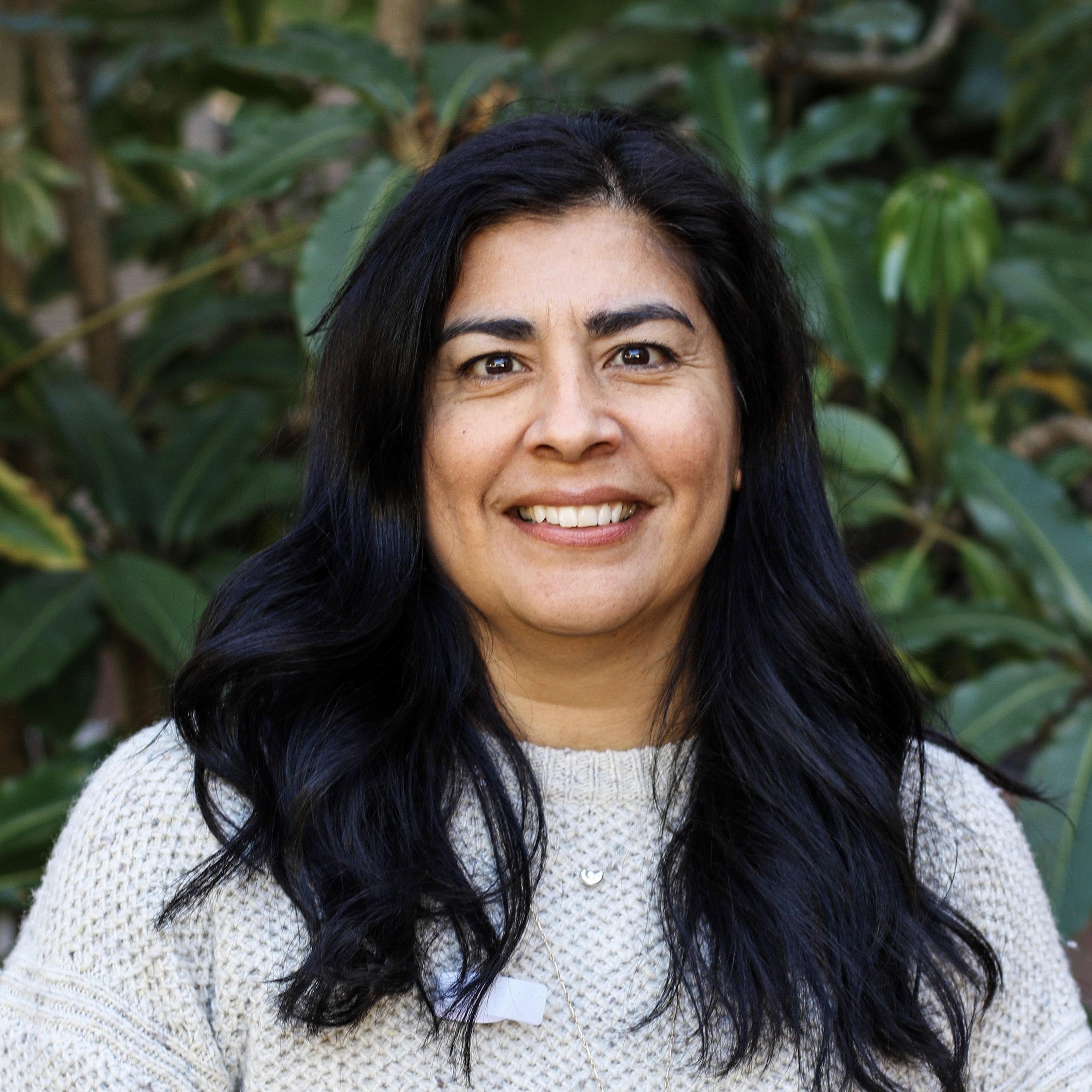 Stephany Fernandez - Executive Assistant