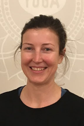 Dani Gabolinscy  is a Registered Yoga Teacher (RYT 200) and currently teaches our Monday 5.30pm Ashtanga Counted/Led class. She took her Teacher Training with Debi Hendra in 2010, and taught for a number of years following this, both Ashtanga and Hatha.  in 2016 and again in 2018, Dani travelled to Mysore, India to study at the source with both Saraswati and Sharath. She also regularly travels to workshops to study with Peter Sanson, John Scott and Kiri Sutherland. Her gentle presence and calm energy, lend a beautiful steadiness to her classes and teaching style.