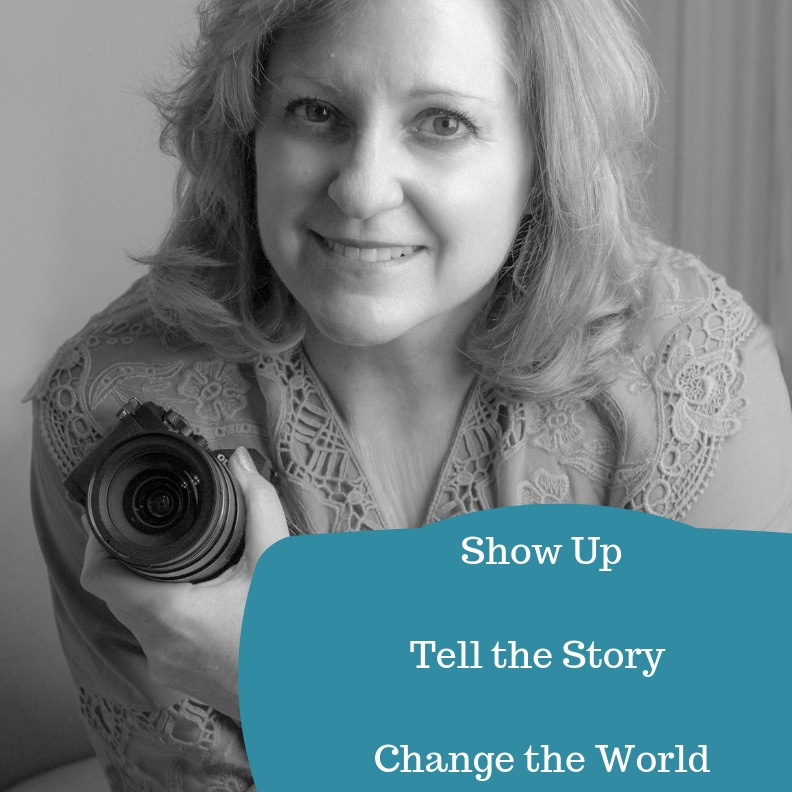 Carmen's Legacy Productions-Changing the World One Image at a Time