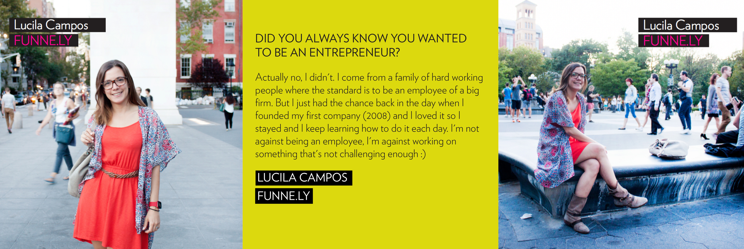 lucila campos business entrepreneurship entrepreneur boss women boss inspire empower nyc werule we rule success role model