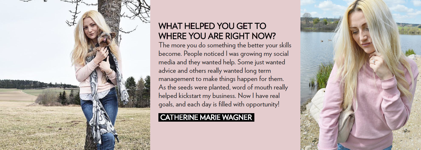 catherine marie wagner catherinewanders catherine wanders travel blogger europe marketing services