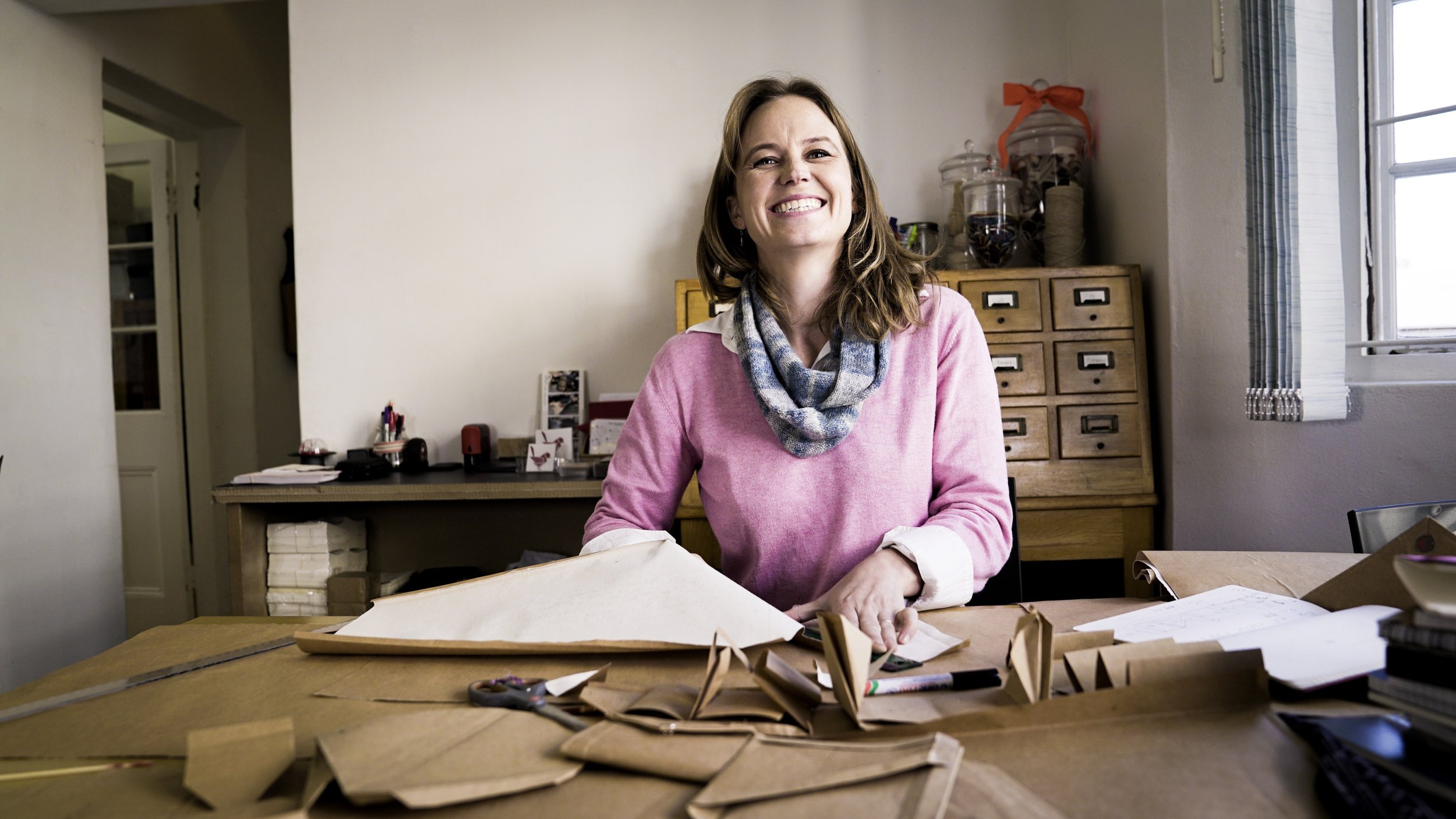 wendren setzer the wren design entrepreneur justyna kedra success founder werule we rule