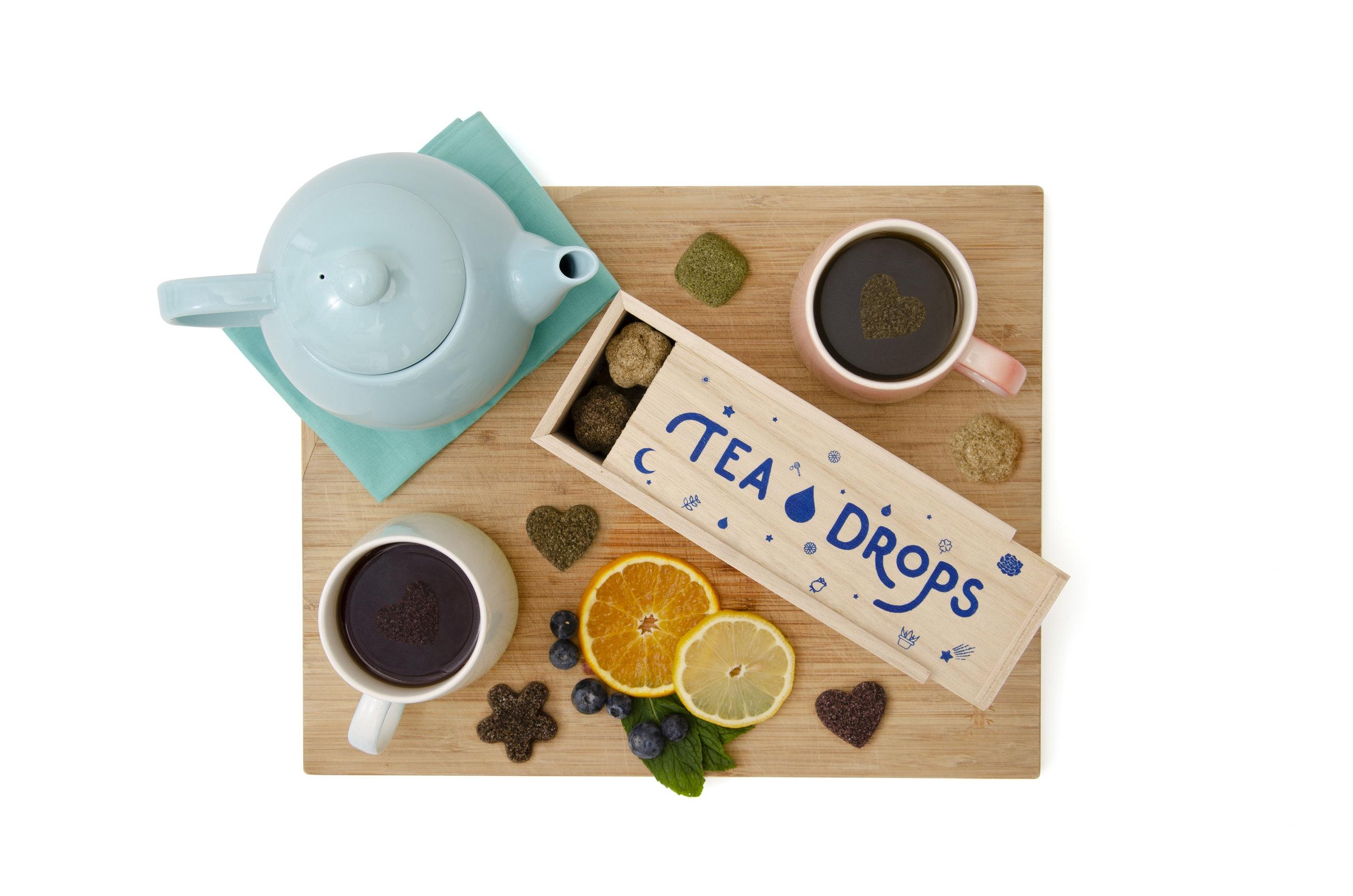 Sashee Chandran Tea Drops MAIA community black friday justyna kedra we rule werule