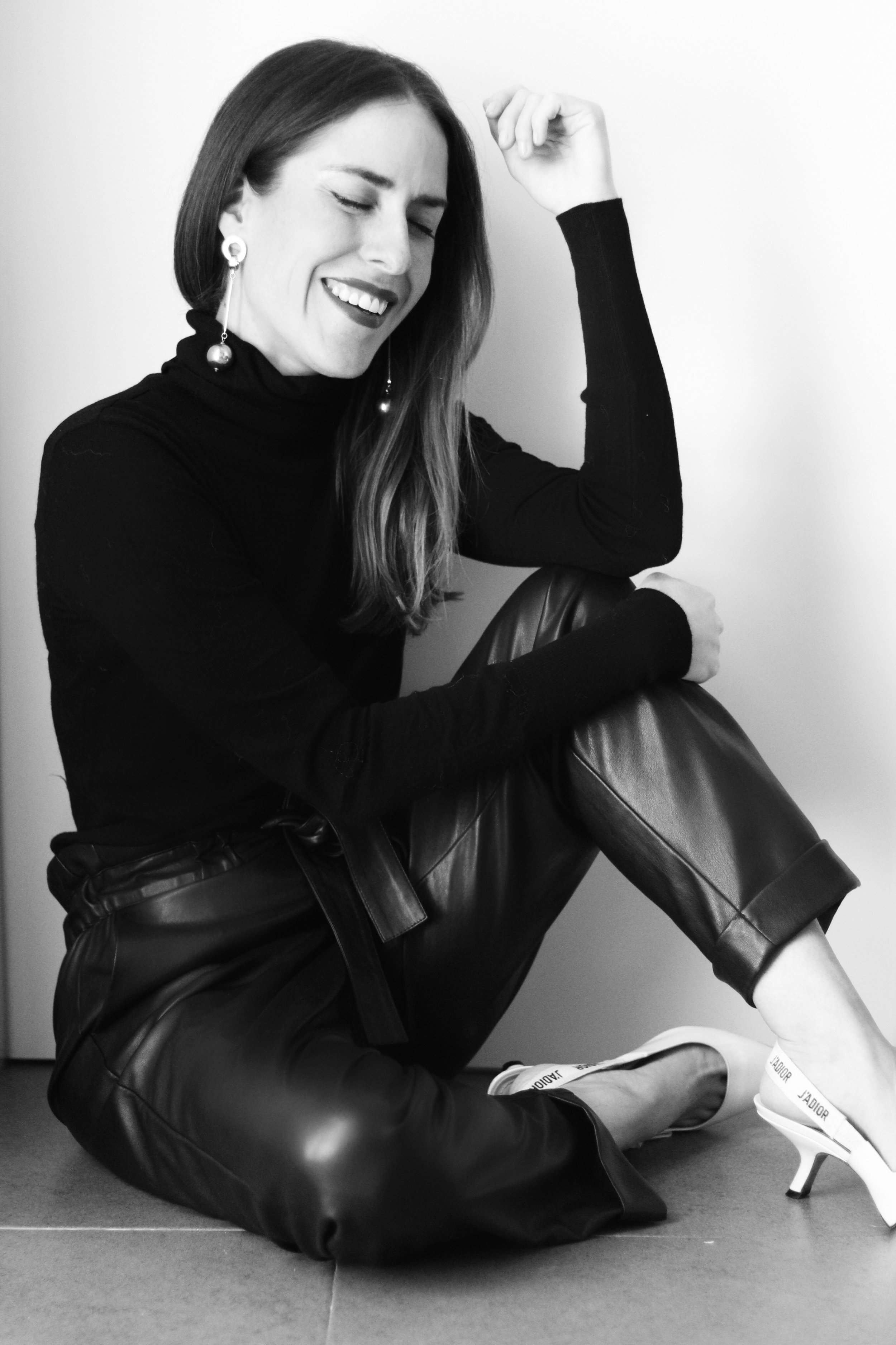 Idalia Salsamendi- the Badass Business Strategist EVERY Influencer needs to know about