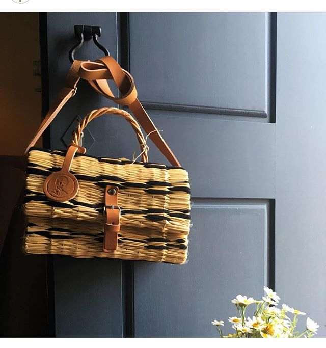 We 💛@toinoabel bags! Photo from @sao_lourenco_do_barrocal #portugal #handmade #artisan #design #style #styleinspiration #details #bags #accessories #fashion #craft #modern #travel #alentejo #interiordesign #instadecor #slowliving #saudadetoronto #littleportugal #thesix