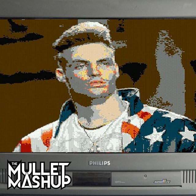New mix! 40 minutes of nothing but Ice Ice Baby remixes, plus classic ice-themed video gameplay. Watch, listen or download using my profile link.⠀ ⠀ #vanillaice #iceicebaby #mix #djmix #90s #retro #nowplaying #podcast #new #retrogaming #retrogamer #mashup #mashups