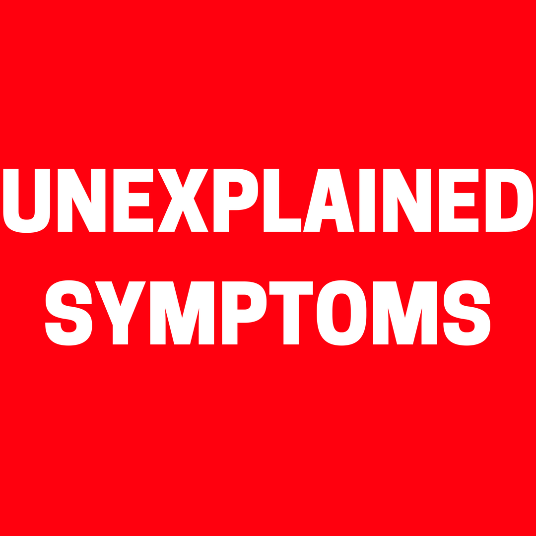 Psychiatric Conditions Related to Medically Unexplained Symptoms