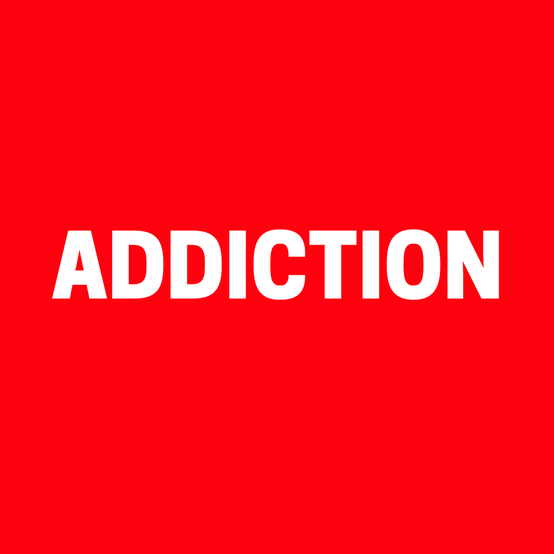 Addiction/Substance Dependence