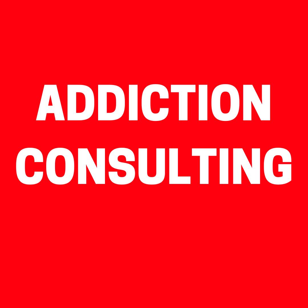 Addiction Consulting