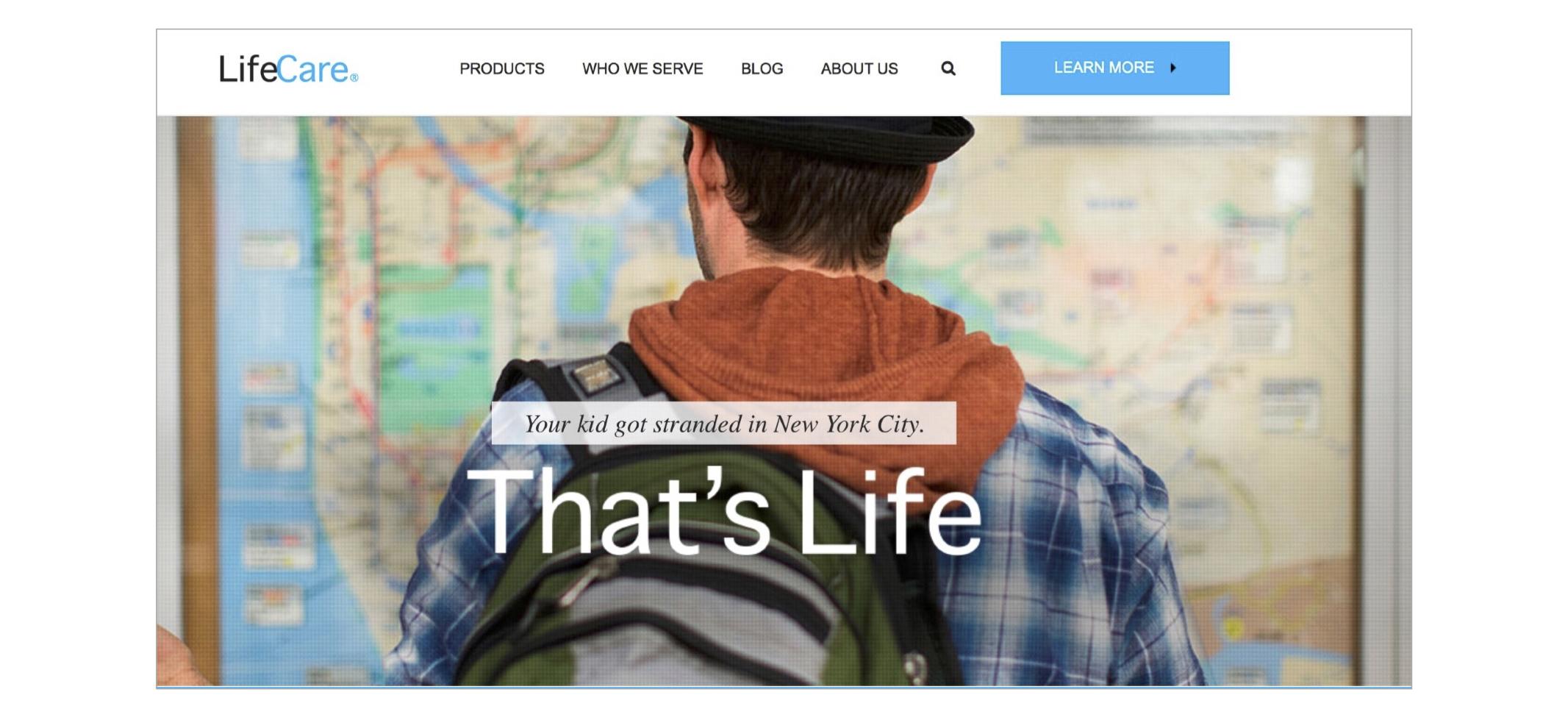 Blog life care