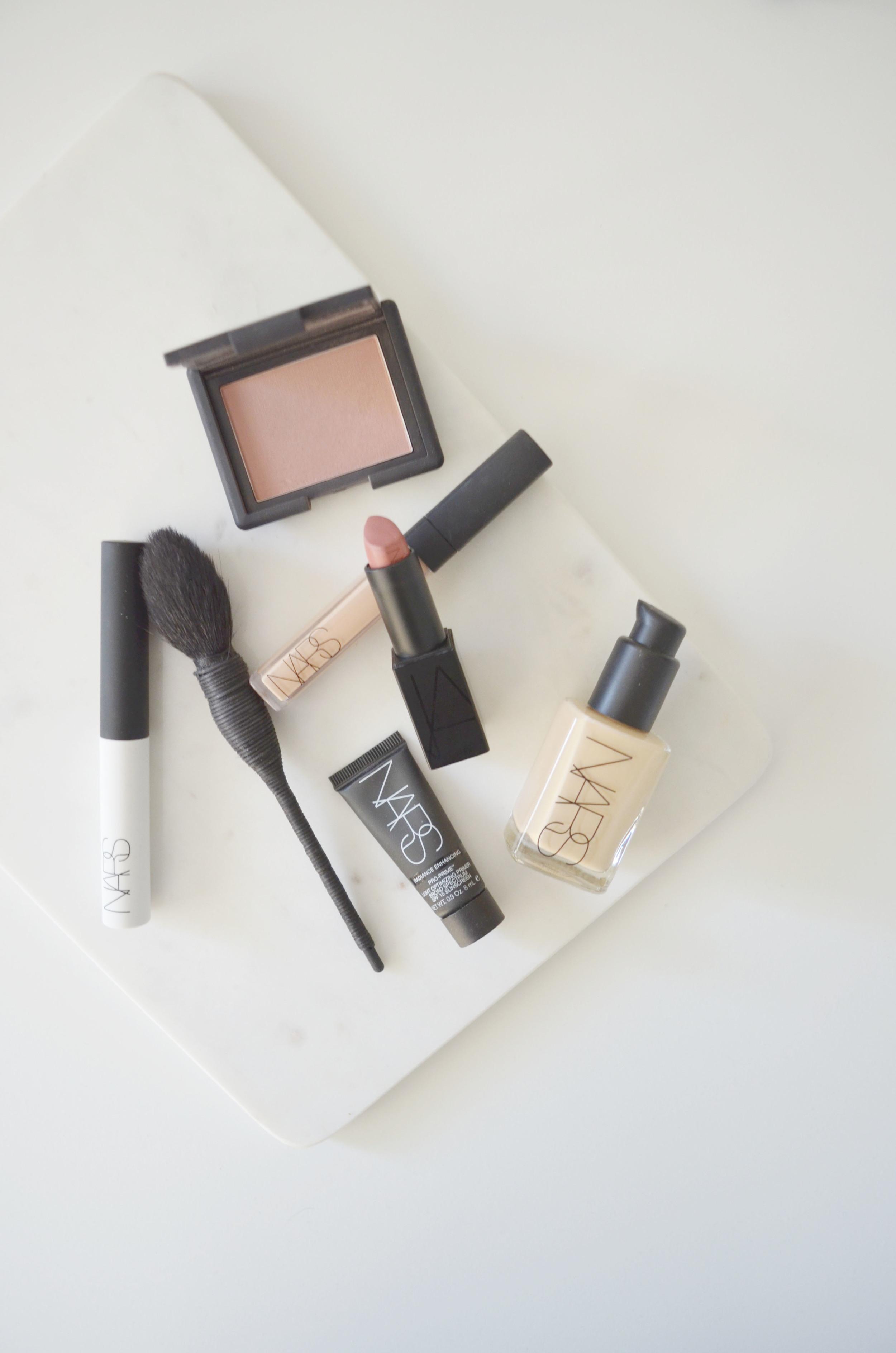 NARS-Makeup-Look