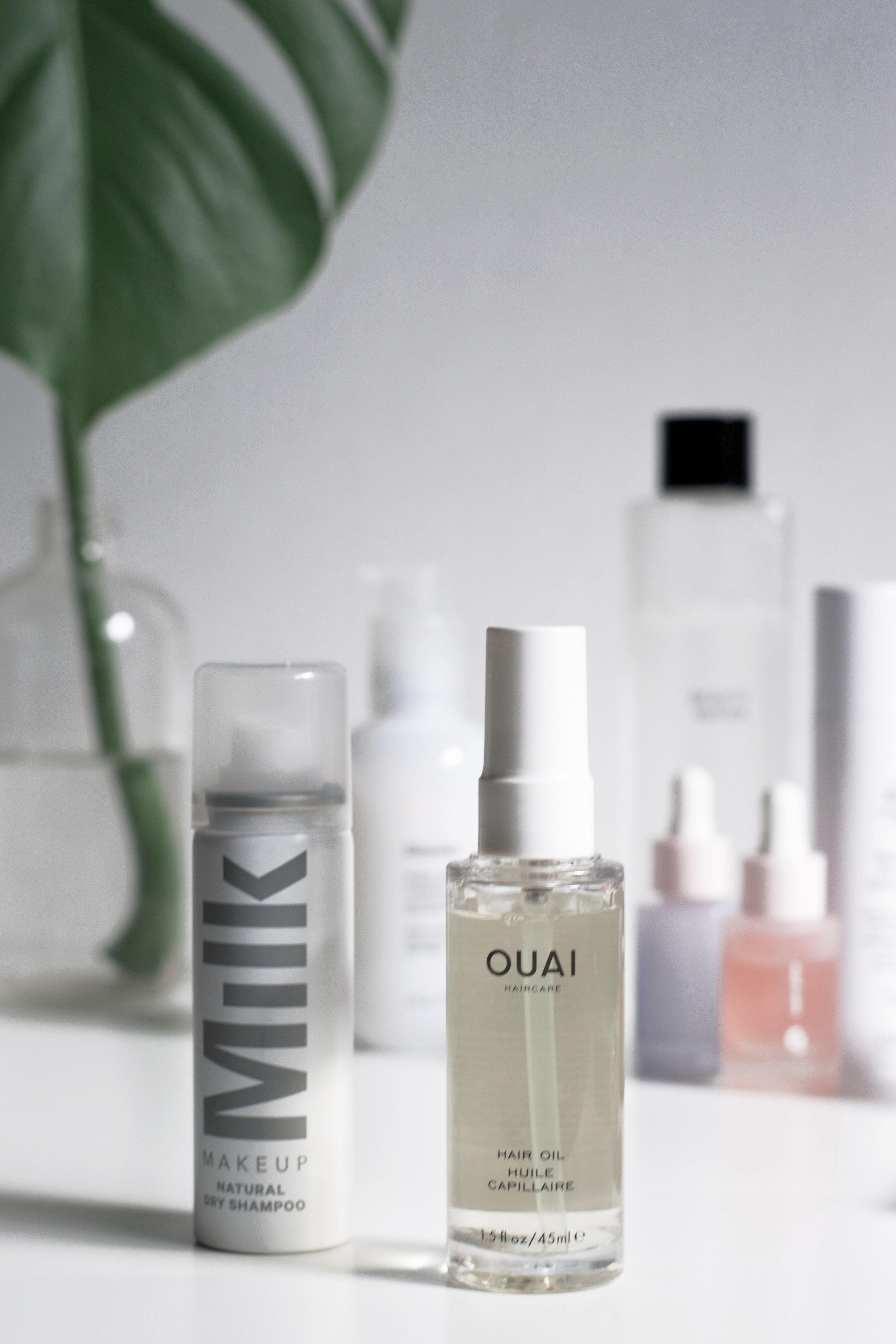 CHY-Beauty-Discoveries-Haircare-Milk-Makeup-Ouai-Hair-Oil