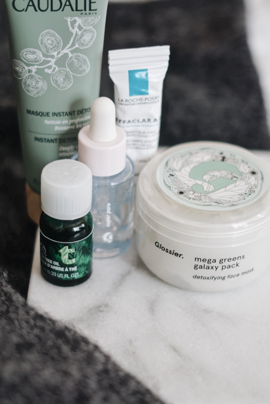5 Products to Fight Acne Spots