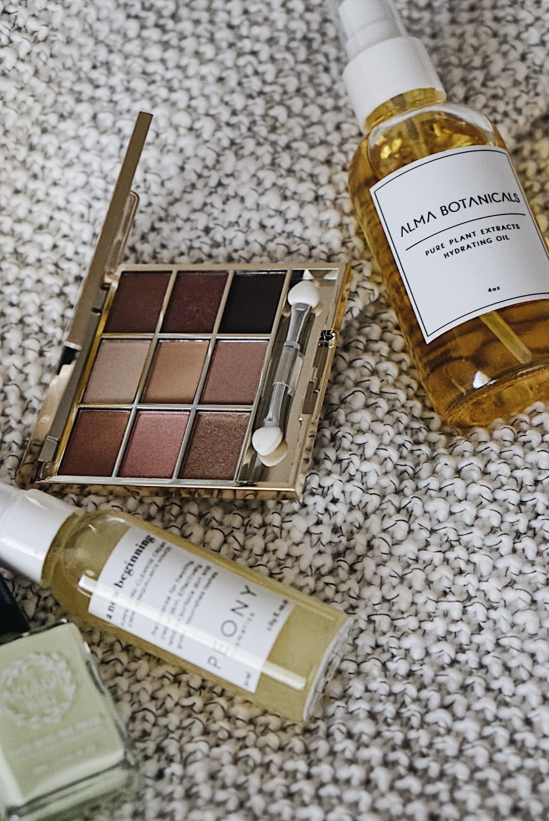 Nourish-Beauty-Box-Alma-Botanicals-Seraphine-Botanicals-Peony-Cosmetics-Cruelty-Free-Beauty